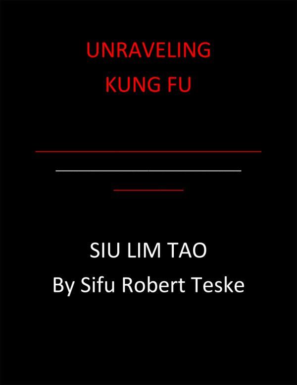 Unraveling Wing Chun - Siu Lim Tao