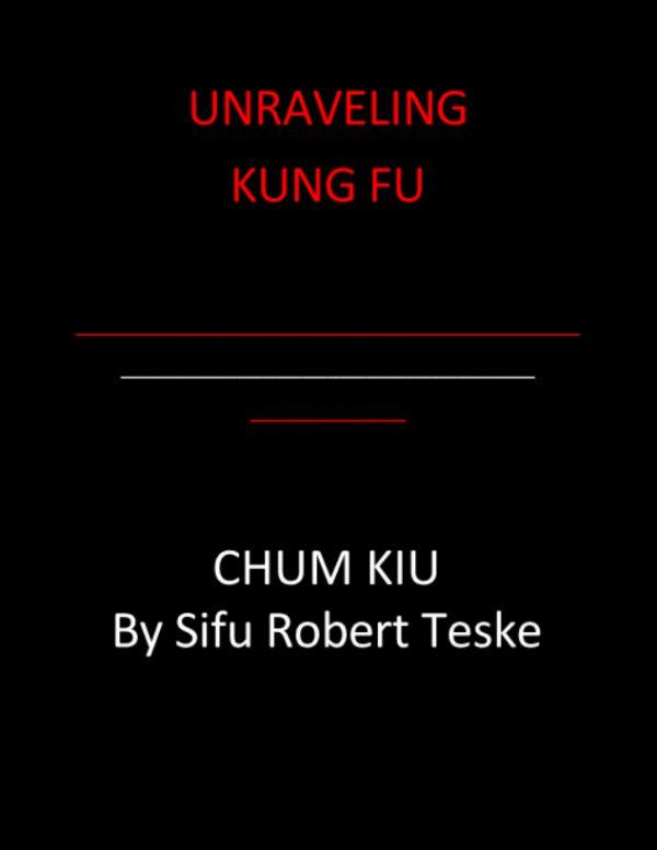 Unraveling Wing Chun - Chum Kiu